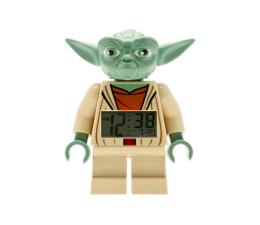 POLTOP LEGO Disney Star Wars Budzik Yoda (9003080)