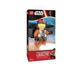 POLTOP LEGO Disney Star Wars Poe Dameron latarka czołowa (LGL-HE17)