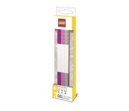 POLTOP LEGO Długopisy żelowe LEGO® – miks 3 szt. (51861)