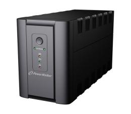 Power Walker VI 2200 (2200VA/1100W) 2xPL 2xIEC USB (VI 2200 SH FR)