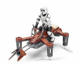 Propel Disney Star Wars Dron 74-Z Speeder Bike  (819217019831)