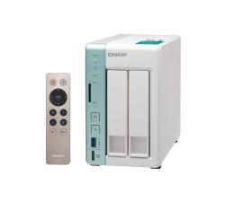 QNAP TS-251A (2xHDD, 2x1.6-2.48GHz, 2GB, 3xUSB, 2xLAN) (TS-251A-2G)