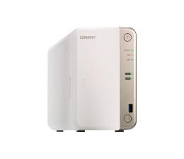 QNAP TS-251B-4G (2xHDD, 2x2-2.5GHz, 4GB, 5xUSB, 1xLAN)  (TS-251B-4G)
