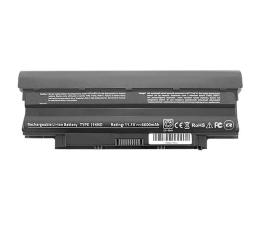 Qoltec Dell N4010, 14R, 6600mAh, 11.1V (52527.J1KND-H)