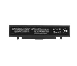 Qoltec Samsung R580 4400mAh 10.8-11.1V (7267.R467)
