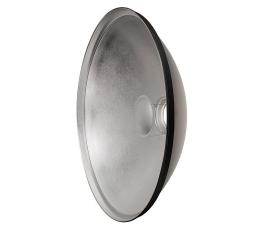 Quadralite czasza Beauty Dish srebrna 42cm