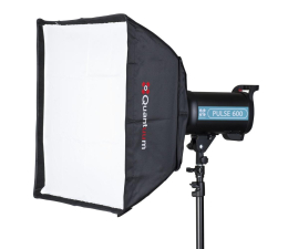 Quantuum Quadralite Softbox 60x60cm