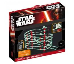 Quercetti Disney Star Wars Tor kulkowy Skyrail Ottovolante (040-6636)