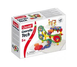 Quercetti Zestaw Konstrukcyjny Georello Tech 165 El. (040-6137)