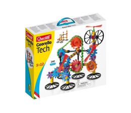 Quercetti Zestaw Konstrukcyjny Georello Tech 266 El. (040-2389)
