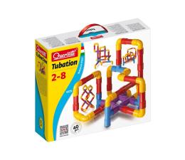 Quercetti Zestaw Konstrukcyjny Tubation 40 El. (040-4175)