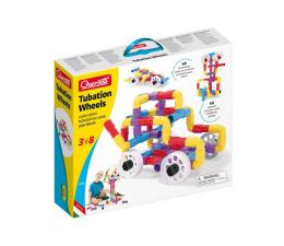 Quercetti Zestaw Konstrukcyjny Tubation Wheels (040-4185)