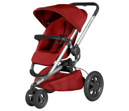 Quinny Buzz Xtra Red rumour (8712930093978)