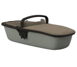 Quinny Gondola ZapLux Sand on Grey (8712930108535)