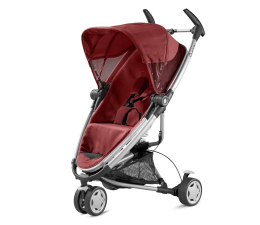 Quinny Zapp Xtra Red Rumour (8712930081234)