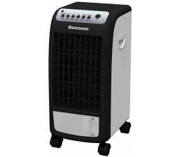 Ravanson Klimator KR-2011 75W przenośny czarno-biały (KR-2011)