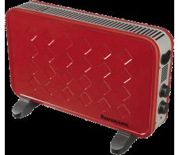 Ravanson Konwektor elektryczny CH-9000 XT 2000W czerwony (CH-9000 XT)