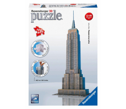 Ravensburger 3D Empire State Building (125531)