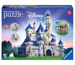 Ravensburger 3D Zamek Disneya (RAP125876)