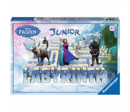 Ravensburger Disney Labirynt Frozen  (RAG211869)