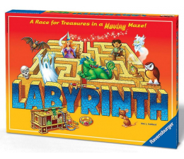 Ravensburger Labirynt (RAG264810)