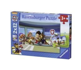 Ravensburger Psi Patrol 2X12 elementów (RAP075980)