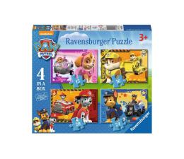 Ravensburger Psi Patrol 4 w 1  (RAP070336)