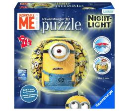 Ravensburger Puzzle kuliste 72el Minionki edycja nocna (PU-5893)