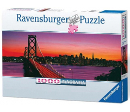 Ravensburger San Francisco panorama (151042)