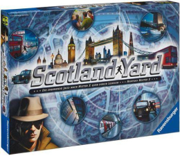 Ravensburger Scotland Yard (RAG266432)