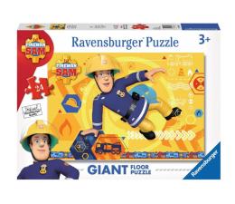 Ravensburger Strażak Sam Puzzle podłogowe 24 elementów (RAP054466)