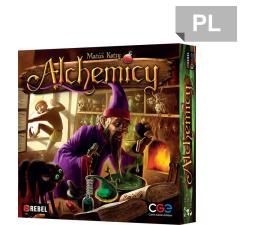 Rebel Alchemicy  (97006)
