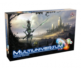 Rebel Multiuniversum