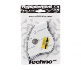Respro Techno Filter Pack S&M (Techno Filter Pack S&M)