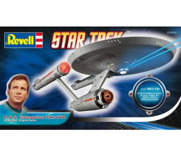 Revell Enterprise NCC-1701 (04880)