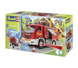 Revell Junior Kit Wóz strażacki (00804)