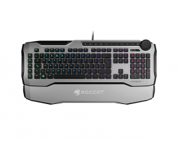 Roccat Horde AIMO - Membranical RGB Gaming (Biała)  (ROC-12-351-WE)