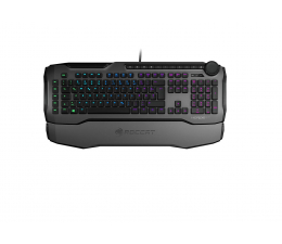Roccat Horde AIMO - Membranical RGB Gaming (Szara) (ROC-12-351-GY)