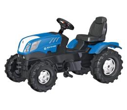 Rolly Toys Traktor Farmtrac New Holland (4006485601295)