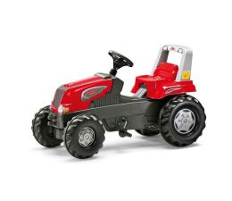 Rolly Toys Traktor Junior czerwony (4006485800254)