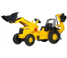 Rolly Toys Traktor Junior New Holland Construction (4006485813117)