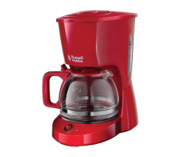 Russell Hobbs 22611-56 Textures Red (22611-56)