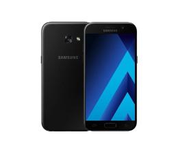 Samsung Galaxy A5 A520F 2017 LTE Black Sky (SM-A520FZKAXEO)