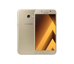 Samsung Galaxy A5 A520F 2017 LTE Gold Sand  (SM-A520FZDAXEO)