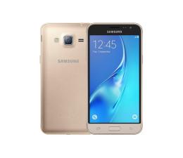 Samsung Galaxy J3 2016 J320F LTE złoty (SM-J320FZDNXEO)