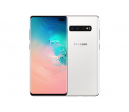 Samsung Galaxy S10+ G975F Ceramic White 512GB (SM-G975FCWGXEO)