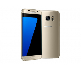 Samsung Galaxy S7 edge G935F 32GB złoty (SM-G935FZDAXEO)