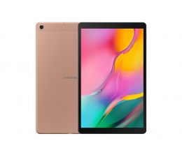 Samsung Galaxy Tab A 10.1 T515 LTE Złoty (SM-T515NZDDXEO)