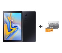 Samsung Galaxy Tab A 10.5 T590 3/32GB WiFi Black + 32GB (SM-T590NZKAXEO+MB-MP32GA/EU)