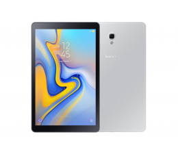 Samsung Galaxy Tab A 10.5 T595 3/32GB LTE Silver (SM-T595NZAAXEO)